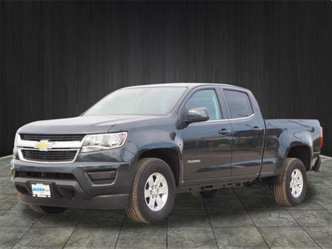 2018 Chevrolet Colorado for sale in Elgin, TX