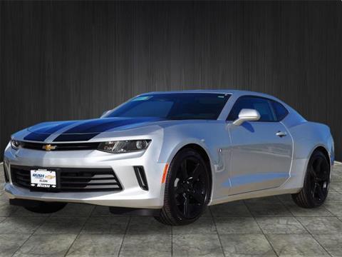 2018 Chevrolet Camaro for sale in Elgin, TX