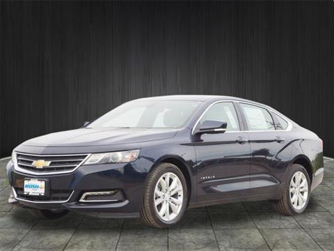 2018 Chevrolet Impala for sale in Elgin, TX