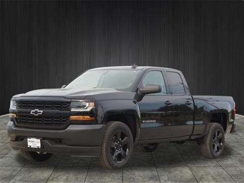 2018 Chevrolet Silverado 1500 for sale in Elgin TX
