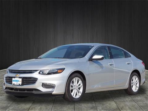 2018 Chevrolet Malibu for sale in Elgin TX