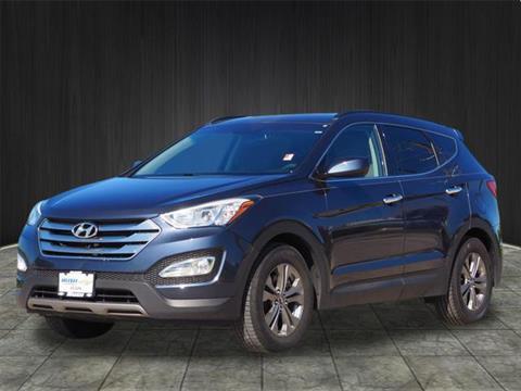 2014 Hyundai Santa Fe Sport for sale in Elgin, TX