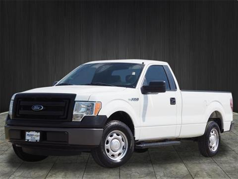 2013 Ford F-150 for sale in Elgin, TX