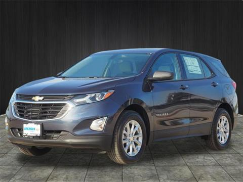 2018 Chevrolet Equinox for sale in Elgin, TX