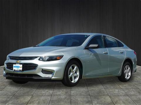 2018 Chevrolet Malibu for sale in Elgin, TX