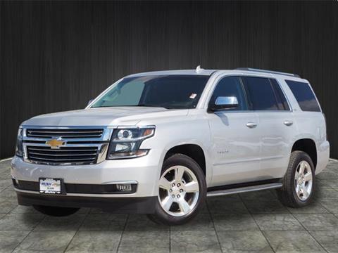 2016 Chevrolet Tahoe for sale in Elgin TX