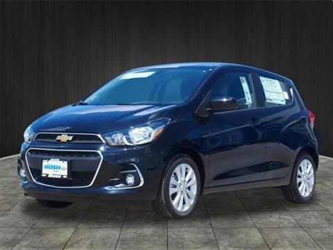 2017 Chevrolet Spark for sale in Elgin TX