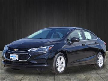 2017 Chevrolet Cruze for sale in Elgin, TX