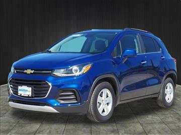 2017 Chevrolet Trax for sale in Elgin, TX