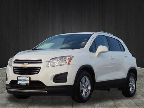 2015 Chevrolet Trax for sale in Elgin, TX