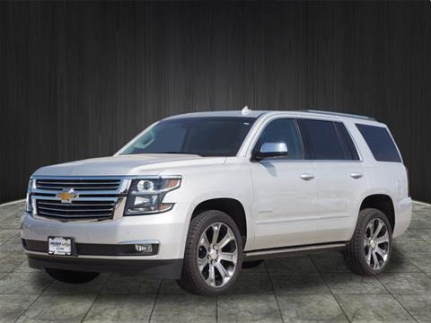 2017 Chevrolet Tahoe for sale in Elgin TX