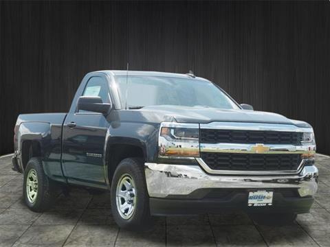 2017 Chevrolet Silverado 1500 for sale in Elgin, TX
