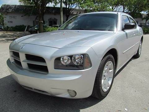 2006 Dodge Charger for sale in Pompano Beach, FL