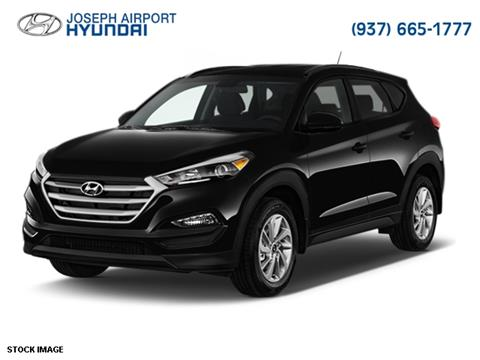 2016 Hyundai Tucson for sale in Vandalia, OH