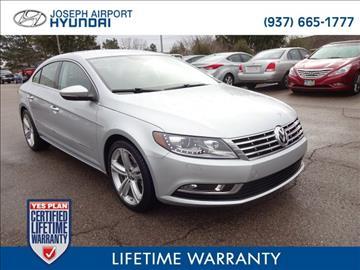 2013 Volkswagen CC for sale in Vandalia, OH