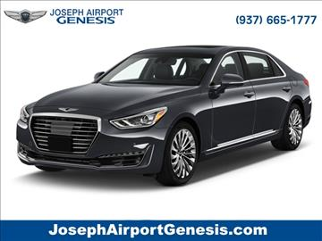 2017 Genesis G90 for sale in Vandalia, OH