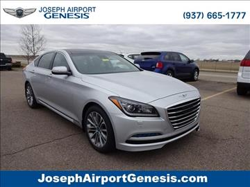 2017 Genesis G80 for sale in Vandalia, OH