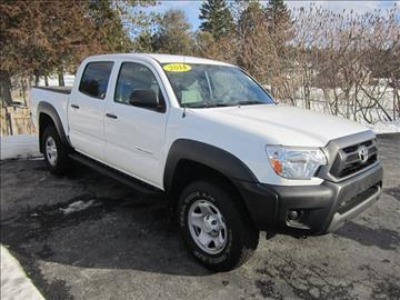 2014 Toyota Tacoma for sale in Watertown, NY