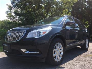 2014 Buick Enclave for sale in Watertown, NY
