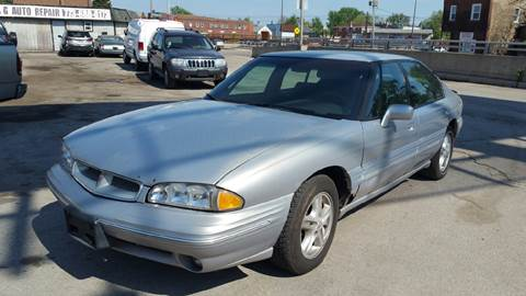 1998 Pontiac Bonneville for sale in Calumet Park, IL