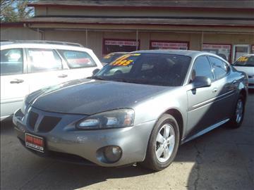 2007 Pontiac Grand Prix for sale in Corsicana, TX