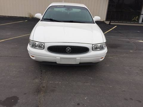 2004 Buick LeSabre for sale in Muncie, IN