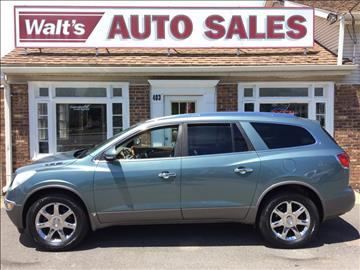 2009 Buick Enclave for sale in Southwick, MA