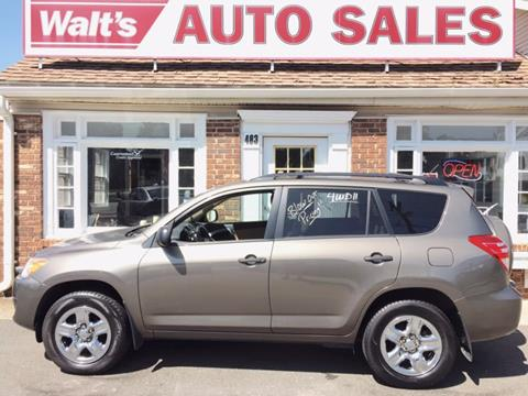 2011 Toyota RAV4 for sale in Southwick, MA