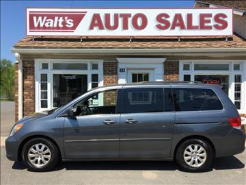 2010 Honda Odyssey for sale in Southwick, MA