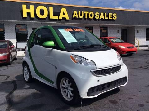 2014 Smart fortwo for sale in Atlanta, GA