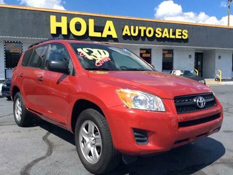 2010 Toyota RAV4 for sale in Atlanta, GA