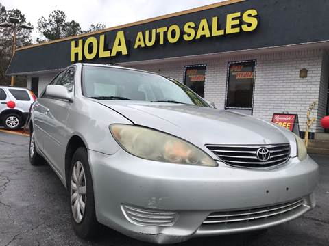 Hola Auto Sales Buy Here Pay Here Car Dealer In Atlanta Ga