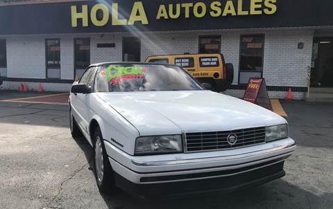 1993 Cadillac Allante for sale in Atlanta, GA