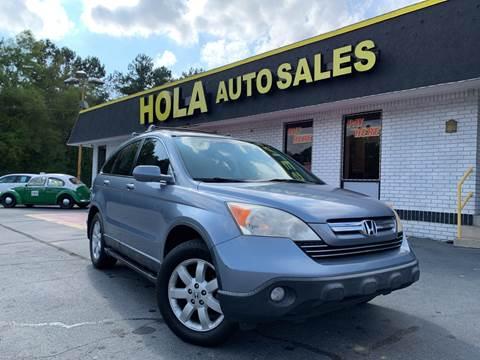 2007 Honda CR-V for sale in Atlanta, GA
