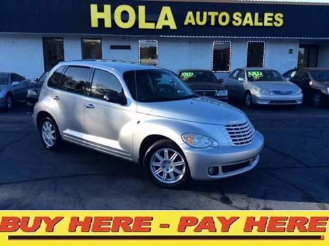 2006 Chrysler PT Cruiser for sale in Chamblee, GA
