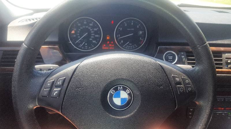 2011 BMW 3 Series for sale at ULTIMATE MACHINE in Arlington TX