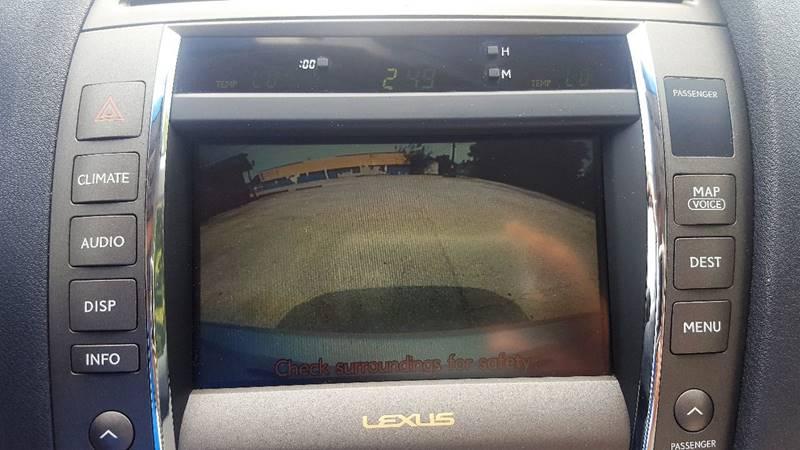 2008 Lexus ES 350 for sale at ULTIMATE MACHINE in Arlington TX