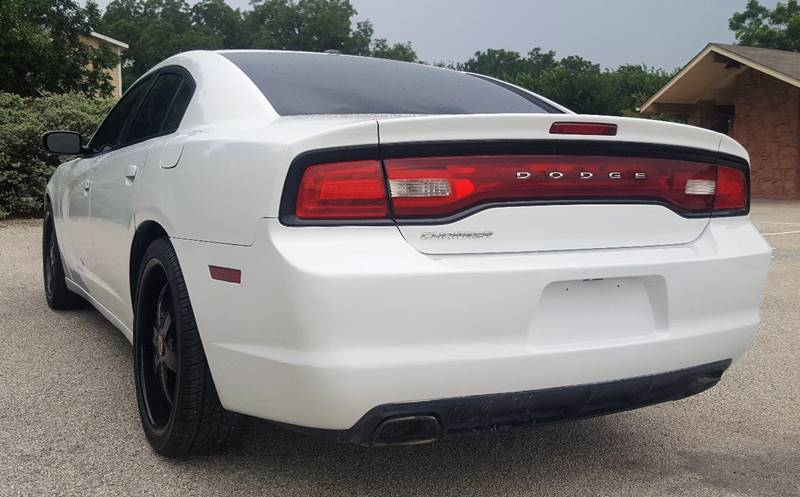 2011 Dodge Charger for sale at ULTIMATE MACHINE in Arlington TX