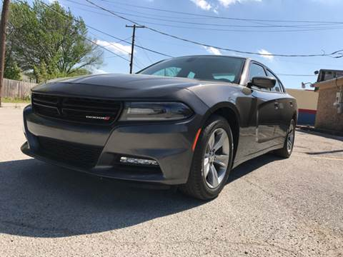 2012 Dodge Charger for sale at ULTIMATE MACHINE in Arlington TX
