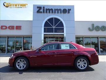 2017 Chrysler 300 for sale in Florence, KY