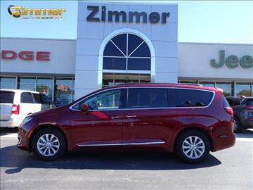 2017 Chrysler Pacifica for sale in Florence, KY