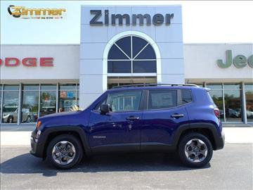 2017 Jeep Renegade for sale in Florence, KY