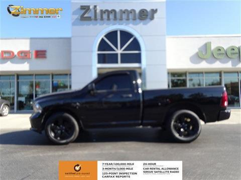 2014 RAM Ram Pickup 1500 for sale in Florence, KY