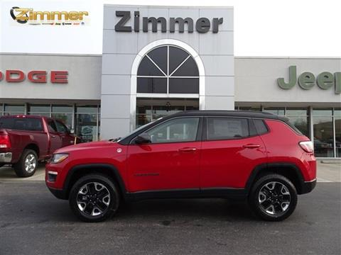 2018 Jeep Compass for sale in Florence, KY