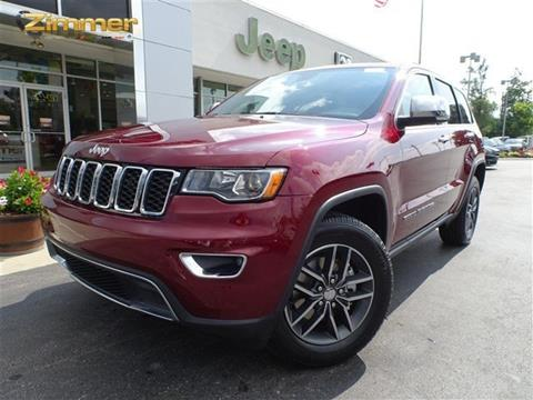 2018 Jeep Grand Cherokee for sale in Florence, KY