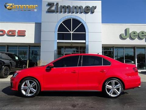 2015 Volkswagen Jetta for sale in Florence, KY