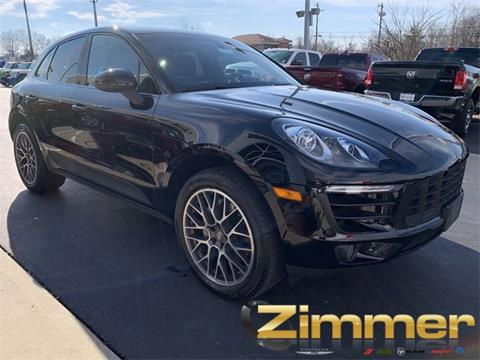 2016 Porsche Macan for sale in Florence, KY