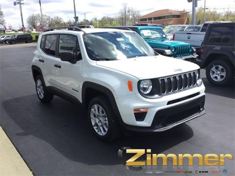 2019 Jeep Renegade for sale in Florence, KY