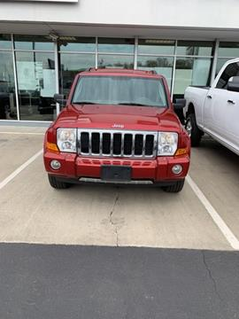 2010 Jeep Commander for sale in Florence, KY
