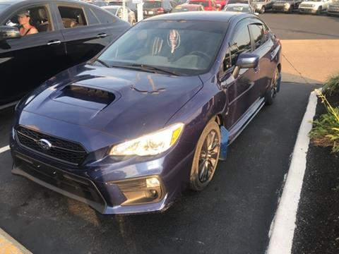 2018 Subaru WRX for sale in Florence, KY